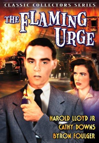 The Flaming Urge by Harold Lloyd Jr.