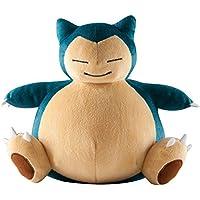 Pokémon - T18763D1SNORLAX - Peluche de Snorlax DE 24 cm ...
