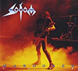 Sodom: Marooned (Audio CD)