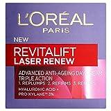 Best L'oreal Paris Women Products - L'Oreal Paris Revitalift Laser Renew Day Cream 50ml Review