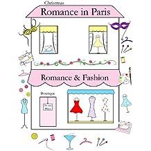 CHRISTMAS ROMANCE IN PARIS (Christmas Romance Series Book 1)