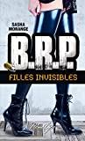 Filles invisibles (Pénélope) (French Edition)