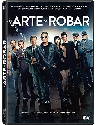 The Art of the Steal - Der Kunstraub (The Art of the Steal, Spanien Import, siehe Details für Sprachen)