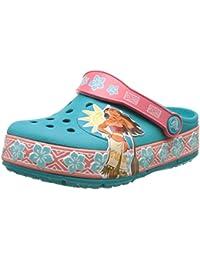 Crocs 204512, Zuecos Unisex Niños