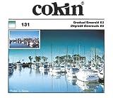 Cokin P131 Filter Farbverlauf smaragd2