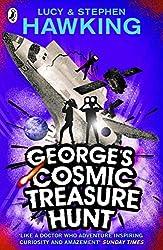 George's Cosmic Treasure Hunt (Book 2) (George's Secret Key to the Universe)