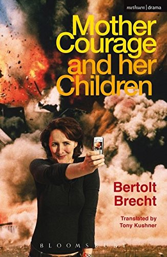 Mother Courage and Her Children (Modern Plays) por Bertolt Brecht