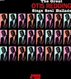 Great Otis Redding Sings Soul Ballads [VINYL]