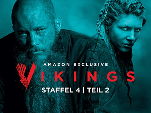 vikings staffel 4 teil 2 dt ov online schauen und. Black Bedroom Furniture Sets. Home Design Ideas