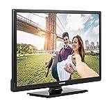 Telefunken XH24A101D 61 cm (24 Zoll) Fernseher (HD Ready, Triple Tuner, DVD-Player) schwarz Vergleich