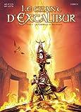 Le chant d'Excalibur T06 Les gardiennes de ...