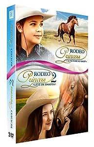 Rodeo Princess + Rodeo Princess 2 : L'été de Dakota