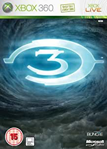 Halo 3: Limited Collector's Edition (Xbox 360)