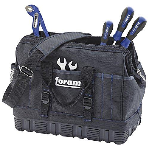Forum 4317784919487 Werkzeug-Tasche 400x250x320mm -