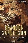 El imperio final par Sanderson