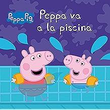 Peppa va a la piscina (Peppa Pig. Primeras lecturas)