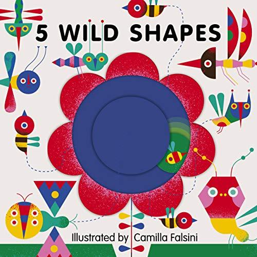 5 Wild Shapes Camilla Form