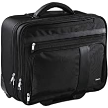 Hama Dublin Pro maletines para portátil 39,6 cm (15.6