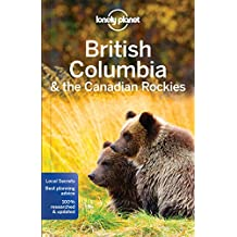 British Columbia & Canadian Rockies (Country Regional Guides)