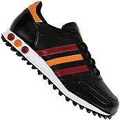 Adidas La Trainer Grigia Traforata