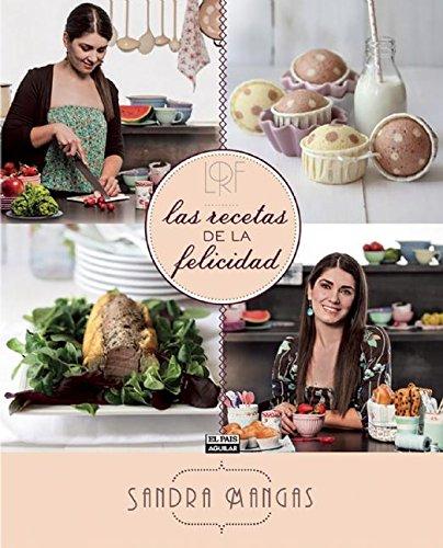 Las Recetas De La Felicidad (Cocina (P.Aguilar))