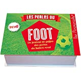 Minimaniak Perles du foot 2016