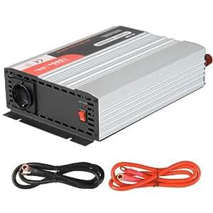 Convertisseur électrique/ Onduleur 24V - 230V/1500-3000 W