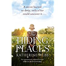 The Hiding Places: A compelling tale of murder and deceit with a twist you won't see coming (English Edition)