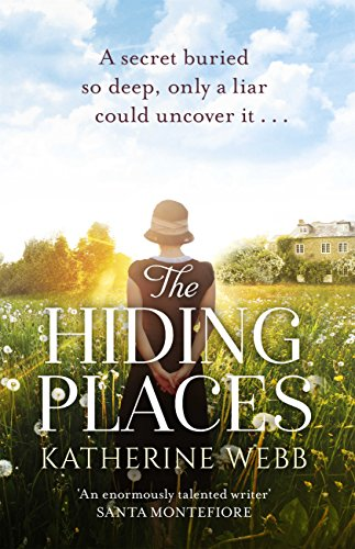 The Hiding Places A Compelling Tale Of Murder And Deceit With Twist You Won