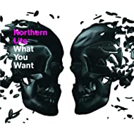 What You Want (EP with Bonus Track)