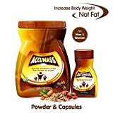 Accumass Weight Gain Combo Pack