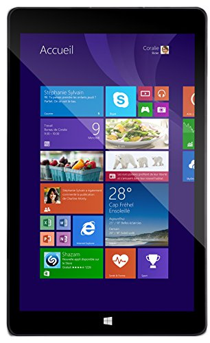tablet windows 8 Danew i814 16 GB