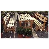 Holzmöbel garten  Suchergebnis auf Amazon.de für: Gartenmöbel holz - Gartenmöbel ...