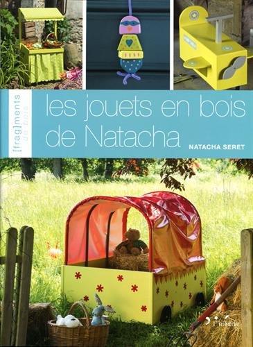 Les jouets en bois de Natacha