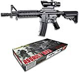 Best armas de airsoft - Albainox 38317 Arma Airsoft, Unisex Adulto, Talla Única Review