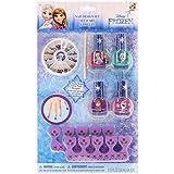 Townley Girl Disney Frozen Nail Design Set