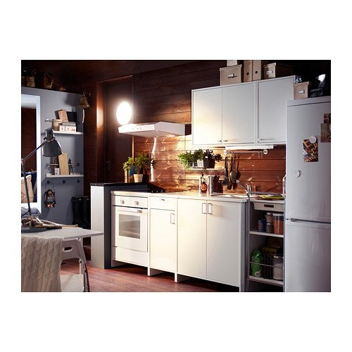 Ikea armario alto para ba o muebles de for Armarios bano amazon