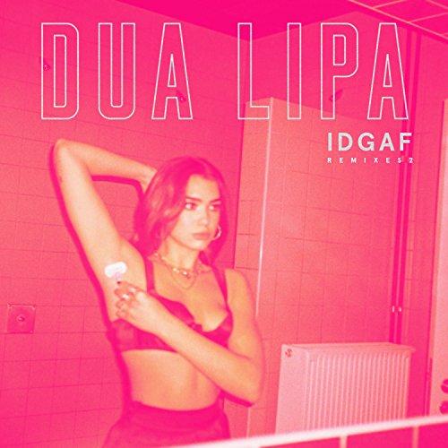 Idgaf (Remixes II) [Explicit]