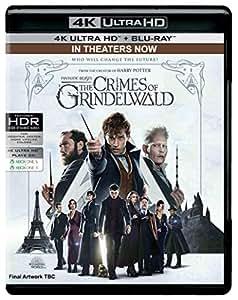 Re: Fantastická zvířata: Grindelwaldovy zločiny / Fant... (2
