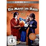 Ein Mann im Haus, Vol. 2 (Man About the House) - Das Original zum US-Remake HERZBUBE MIT ZWEI DAMEN / Weitere 12 Folgen der Kultserie