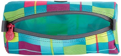 Chiemsee Unisex Stiftetasche the Pen Pocket Karo Blue Caba