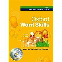 Oxford Word Skills (1Cédérom)