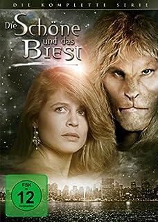 Die Schöne und das Biest - Die komplette Serie (15 Discs)