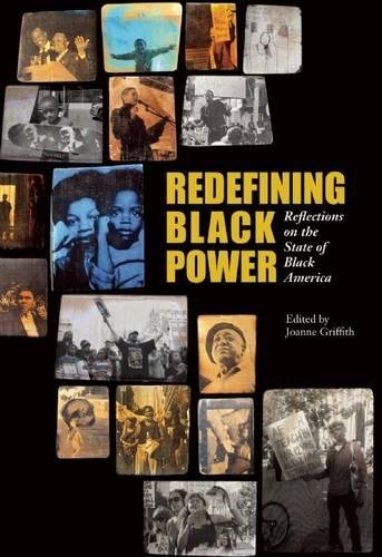 Redefining Black Power: Reflections on the State of Black America (City Lights Open Media) - Barack Obama Light
