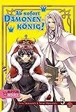 Ab sofort Dämonenkönig! (Nippon Novel), Band 5
