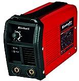 Einhell TC-IW 110 - Lichtbogen-Schweißmaschinen für Gleich- und Wechselstrom (230/240, 205 mm, 325 mm, 205 mm, 4,18 kg)