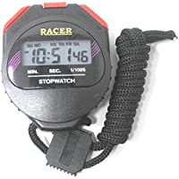 CSU Digital Stop Watch Multiple Records and Lap Record System