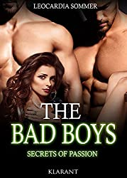 THE BAD BOYS - Secrets of Passion