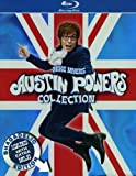 Austin Powers Collection [Blu-ray] [Import italien]
