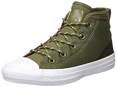 All Star Olive - Converse Chuck Taylor All Star Syde Street,